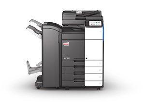 imprimante ineo +250i